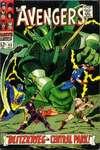 Avengers #45 comic books for sale