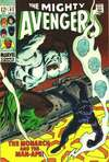Avengers #62 comic books for sale