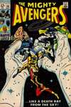 Avengers #64 comic books for sale