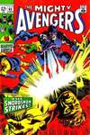 Avengers #65 comic books for sale