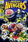 Avengers #67 comic books for sale