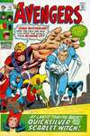 Avengers #75 comic books for sale