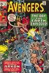 Avengers #76 comic books for sale
