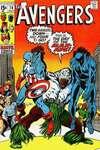 Avengers #78 comic books for sale
