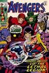 Avengers #79 comic books for sale