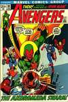 Avengers #96 comic books for sale
