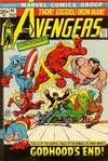 Avengers #97 comic books for sale