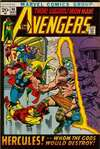 Avengers #99 comic books for sale
