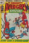 Avengers #5 comic books for sale