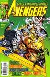 Avengers #15 comic books for sale
