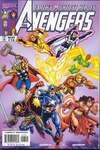 Avengers #16 comic books for sale