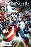 Avengers #11 comic books for sale