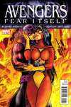 Avengers #17 comic books for sale