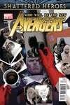 Avengers #18 comic books for sale