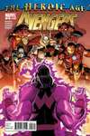 Avengers #2 comic books for sale