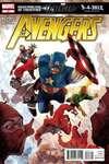 Avengers #23 comic books for sale