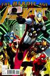 Avengers #5 comic books for sale