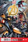 Avengers #3 comic books for sale