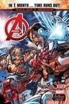 Avengers #44 comic books for sale