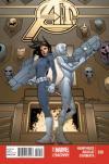 Avengers A.I. #10 comic books for sale