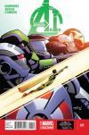 Avengers A.I. #11 comic books for sale