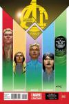 Avengers A.I. #12 comic books for sale