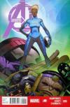 Avengers A.I. #5 comic books for sale