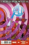 Avengers A.I. #7 comic books for sale