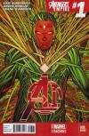 Avengers A.I. #8 comic books for sale