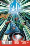 Avengers A.I. #9 comic books for sale