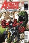Avengers Academy #12 comic books for sale