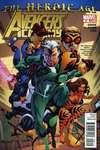 Avengers Academy #2 comic books for sale