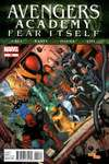 Avengers Academy #20 Comic Books - Covers, Scans, Photos  in Avengers Academy Comic Books - Covers, Scans, Gallery