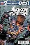 Avengers Academy #26 comic books for sale