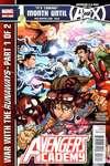 Avengers Academy #27 comic books for sale