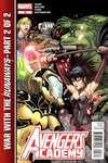 Avengers Academy #28 comic books for sale