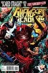 Avengers Academy #4 comic books for sale