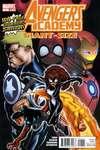 Avengers Academy #1 comic books for sale