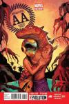 Avengers Arena #11 comic books for sale