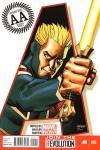 Avengers Arena #5 comic books for sale