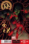 Avengers Arena #9 comic books for sale