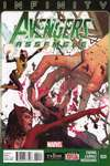 Avengers Assemble #20 comic books for sale