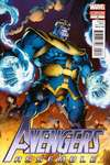 Avengers Assemble #3 comic books for sale