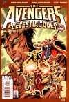 Avengers: Celestial Quest #3 comic books for sale