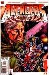 Avengers: Celestial Quest #4 comic books for sale