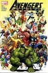 Avengers Classic comic books