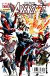 Avengers/Invaders #12 comic books for sale