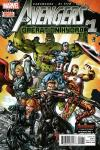Avengers: Operation Hydra #1 comic books for sale
