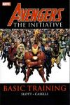 Avengers: The Initiative - Hardcover Comic Books. Avengers: The Initiative - Hardcover Comics.