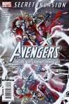 Avengers: The Initiative #18 comic books for sale